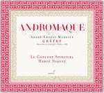 Andromaque 1780