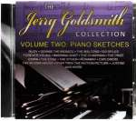 Collection Two: Piano Sketches