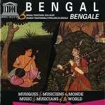 Bengal-Bengali Traditional Folk Music - Various
