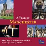 A Year At Manchester