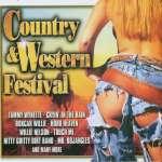 Country U. Western Festi