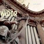 Charles-Marie Widor (1844-1937): Orgelsymphonien Nr. 1 & 2 (2)