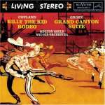 Aaron Copland: Billy the Kid - Ballettsuite (6)
