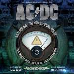 An Electronic Adventure To AC-DC (High Voltage Electro Club Remixes)