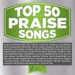 Top 50 Praise Songs - Various