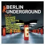 Berlin Underground Vol. 3