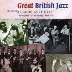 Great British Jazz-Just