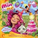 (3)Orig. HSP z. Buch-Eine Geburtstagsparty Für Mia