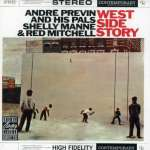 Andre Previn: West Side Story (1)
