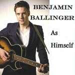 Benjamin Ballinger: As Himself