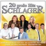 20 große Hits Schlager