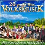 20 große Hits der Volksmusik