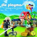 (6)Abenteuer Auf Dem Eichenhof (Relaunch)