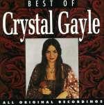 Best Of Crystal Gayle