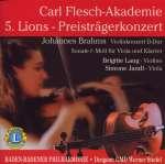 5. Lions-Preistraeger-
