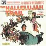 40 Wagen westwärts (The Hallelujah Trail)