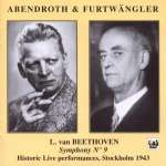 Abendroth & Furtwängler - Live in Stockholm