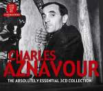 Charles Aznavour: Absolutely Essential