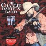 Charlie Daniels Band: Listen Up
