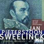 Jan Pieterszoon Sweelinck: Orgelwerke (4)