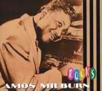 Amos Milburn: Rocks (1)