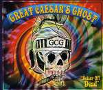 Great Caesar's Ghost: Better Off Dead