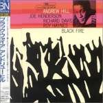Andrew Hill (1931-2007): Black Fire (1)