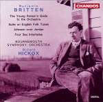 Benjamin Britten (1913-1976): The Young Persons Guide to the Orchestra (6)