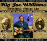 And The Stars Of Mississippi Blues