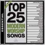 Top 25 Modern Worship Songs Green - Various