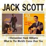 I Remember Hank Williams - What In The World's Come Over You