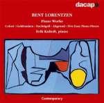 Bent Lorentzen: Klavierwerke