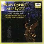 Regensburger Domspatzen - Bach-Choräle