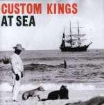 At Sea - Australia