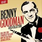 Benny Goodman (1909-1986): Gold Collection
