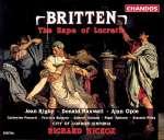 Benjamin Britten: The Rape of Lucretia (1)