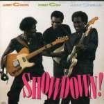 Collins-Cray-Copeland: Showdown! (1)