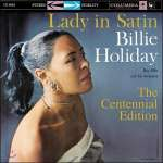 Billie Holiday (1915-1959): Lady In Satin: The Centennial Edition
