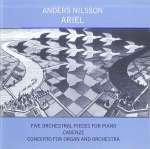 Ariel für Oboe, Tape & Orchester