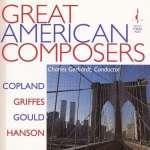 Amerikanische Orchesterwerke (5)