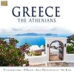 Athenians: Greece (3)