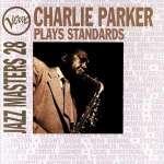 Charlie 'Bird' Parker: Verve Jazz Masters