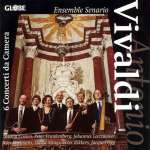 Antonio Vivaldi: Concerti da Camera (8)