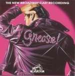 Grease - New Broadway Cast Recording