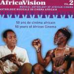 50 Years Of African Cinema Vol. 2