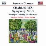 Charles Ives (1874-1954): Symphonie Nr. 3 (1)