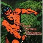 Aa. Vv.: Tarzan