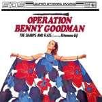Benny Goodman Sakusen(Reissue)