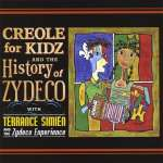 Creole For Kidz & The History