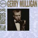 Gerry Mulligan: Verve Jazz Masters